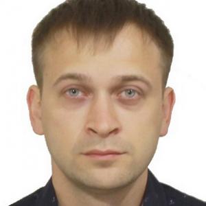 Сосонный Павел Владимирович