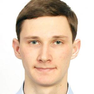 Лесков Алексей Олегович